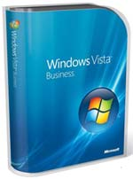 Windows Vista Bussines